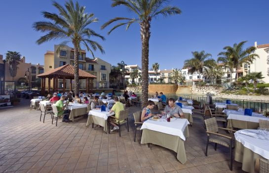 Restauracja Hotel PortAventura - Theme Park Tickets Included