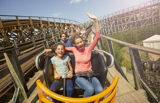 Informacja Hotel PortAventura - Theme Park Tickets Included