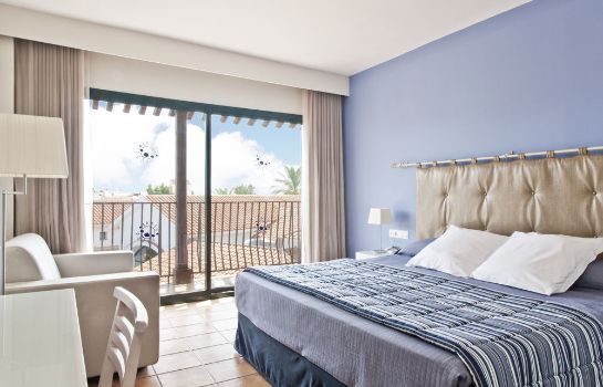 Standardzimmer Hotel PortAventura - Theme Park Tickets Included