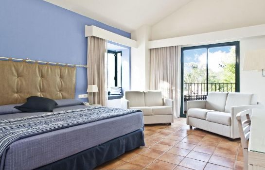 chambre standard Hotel PortAventura - Theme Park Tickets Included