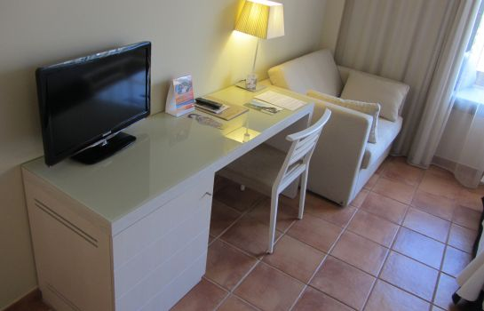 Chambre double (standard) Hotel PortAventura - Theme Park Tickets Included