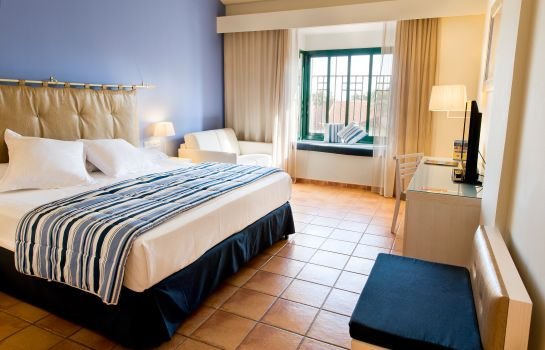 Chambre double (confort) Hotel PortAventura - Theme Park Tickets Included