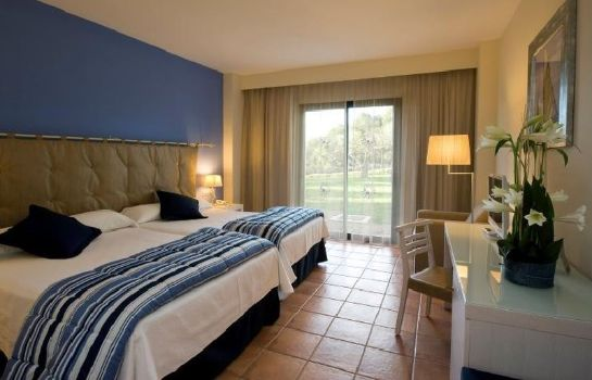 Habitación Hotel PortAventura - Theme Park Tickets Included