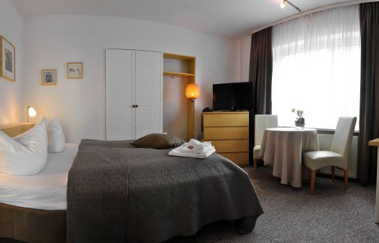 Double room (superior) Annablick