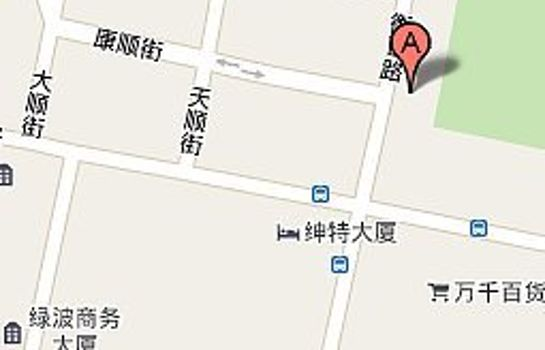 Information Home Inn Hengshan Road