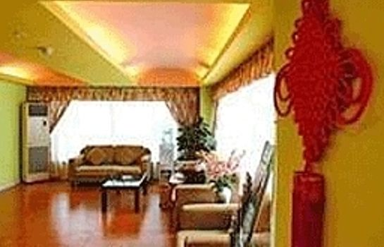 Lobby Home Inn Yantai Erma Road
