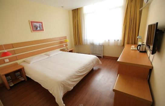 Standardzimmer Home Inn - Yantai Erma Road No.1 Bathing Beach branch