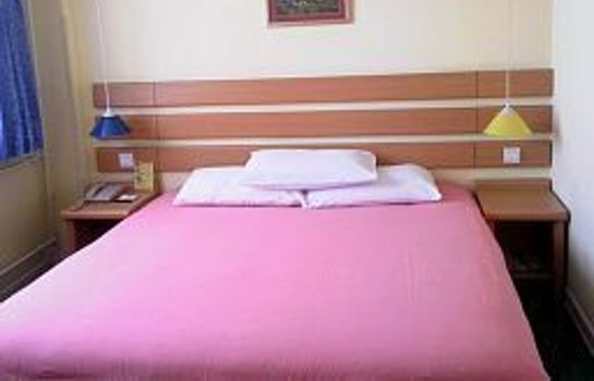 Room Home Inn Yantai Erma Road