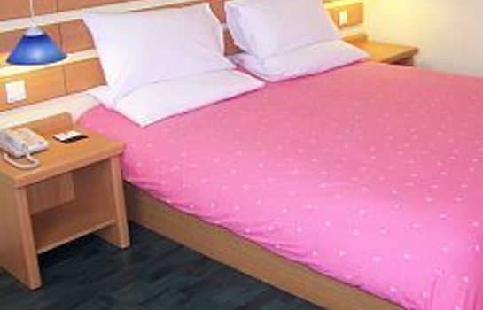 Chambre Home Inn Dongying Wanda bus station branch Taihangshan Road