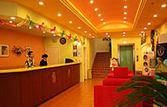 Hall Home Inn Huanghai Er Road