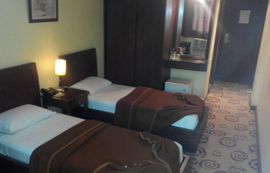 Standardzimmer King Hotel Cairo