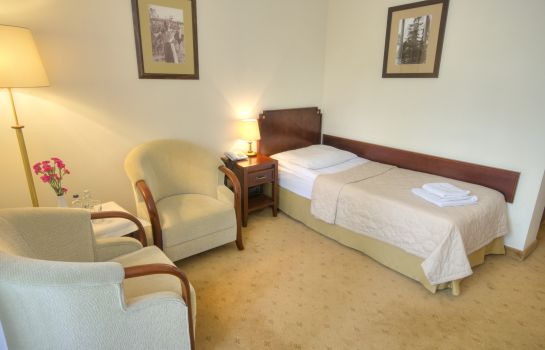 Chambre individuelle (standard) Moscicki Resort & Conference