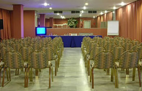 Conference room Hotel Helios