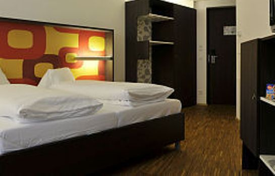 Junior-suite arte Hotel Krems