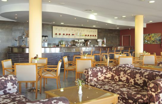 Hotel-Bar Iberostar Gaviotas Park All Inclusive