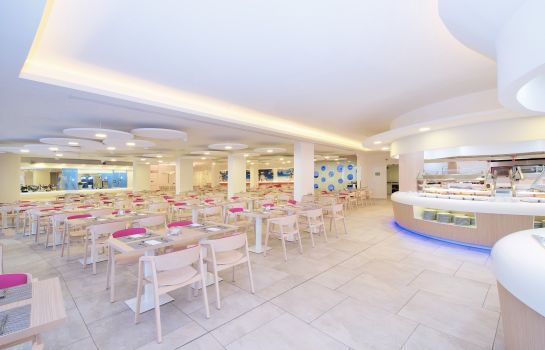Restaurante Iberostar Playa Gaviotas All Inclusive