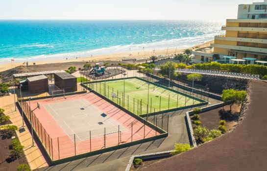 Campo de tennis Iberostar Playa Gaviotas All Inclusive