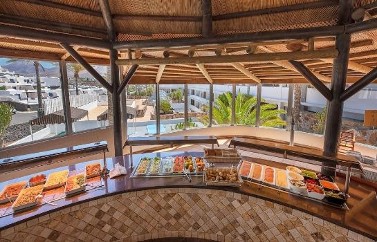 Bar del hotel Hotel The Mirador Papagayo