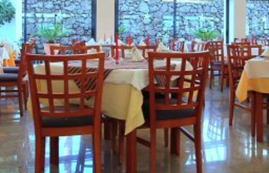 Restaurante Hotel The Mirador Papagayo