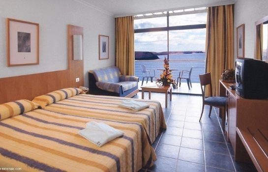 Room Hotel The Mirador Papagayo
