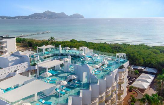 Hotel Iberostar Albufera Playa in Muro - HOTEL DE