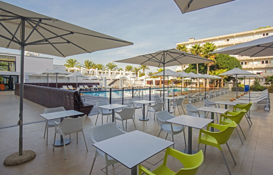 Bar del hotel Iberostar Bahia de Palma Adults Only