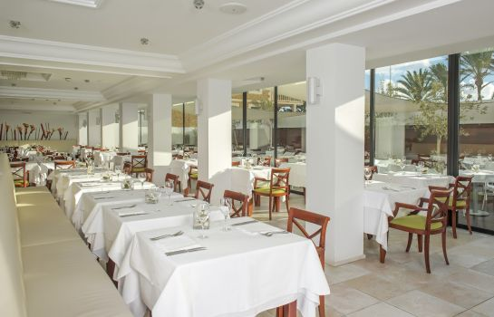 Restaurante Iberostar Bahia de Palma Adults Only