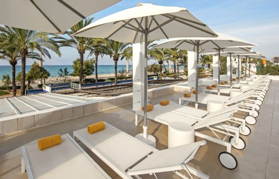 Playa Iberostar Bahia de Palma Adults Only