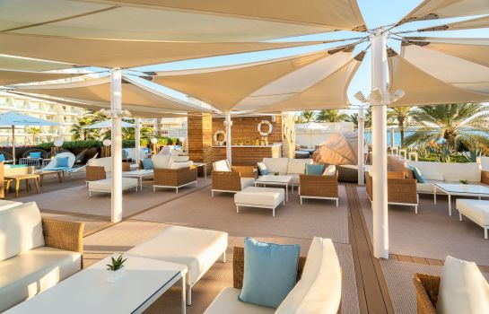 Bar de l'hôtel Iberostar Selection Playa de Palma