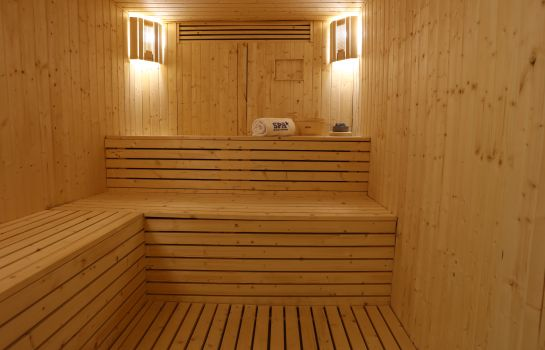 Sauna Iberostar Selection Playa de Palma