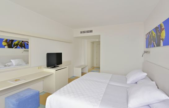 Single room (standard) Iberostar Bouganville Playa
