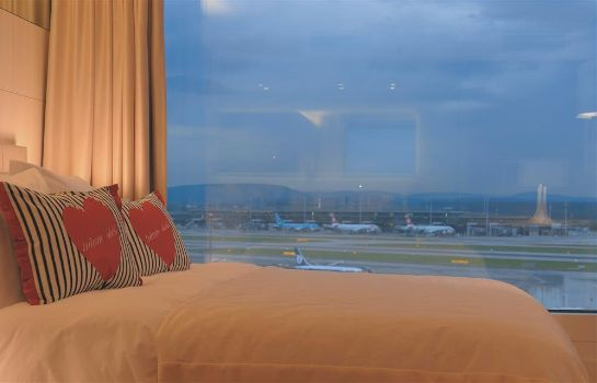 Suite RADISSON BLU ZURICH AIRPORT