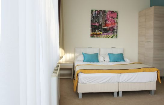 Chambre individuelle (standard) Bliss Hotel & Residence****