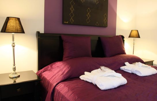 Chambre individuelle (confort) Bliss Hotel & Residence****