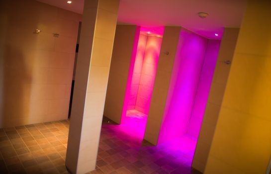 Steam bath Toscanina Hotel Garni