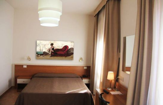 Double room (standard) Ares