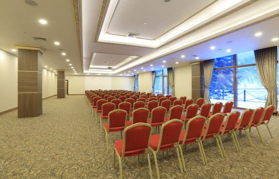 salle de séminaire Convention Center Çam Thermal Resort & Spa