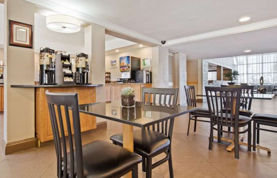 Restaurant Best Western Palm Beach Lakes Inn