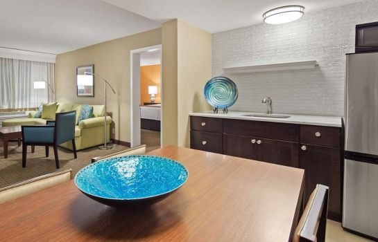 Suite Best Western Palm Beach Lakes Inn