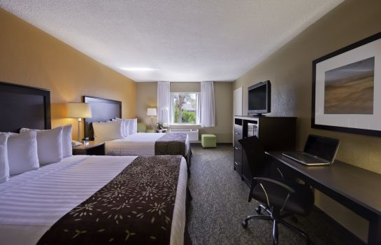 Doppelzimmer Komfort Best Western Palm Beach Lakes Inn