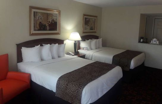 Zimmer Best Western Palm Beach Lakes Inn