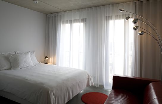 Double room (superior) Banks