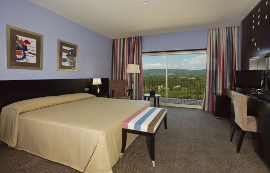 Double room (standard) Casino Chaves