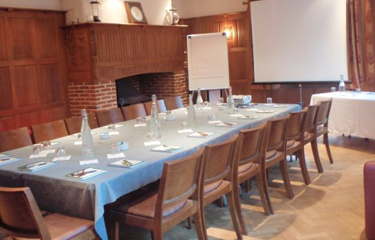 Konferencje Great Hallingbury Manor