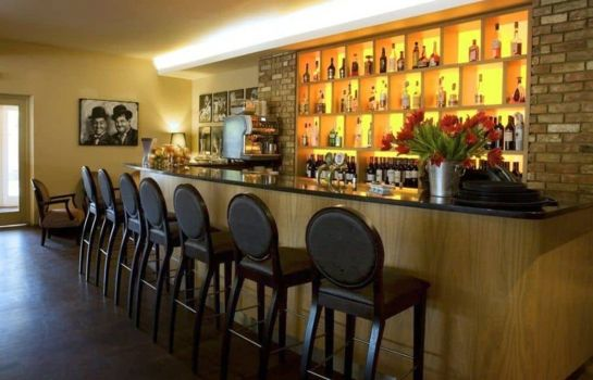 Bar hotelowy Great Hallingbury Manor