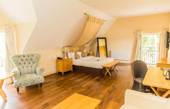 Suite Great Hallingbury Manor