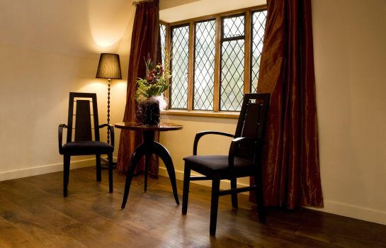 Doppelzimmer Komfort Great Hallingbury Manor