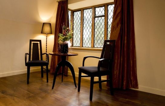 Zimmer Great Hallingbury Manor