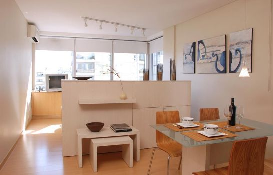 Suite Concord Callao by Temporary Apartments