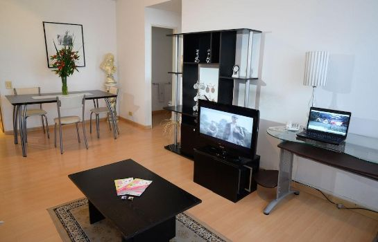 Info Concord Callao by Temporary Apartments
